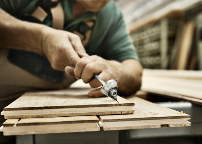 Schotten & Hansen Craftsmenship 1