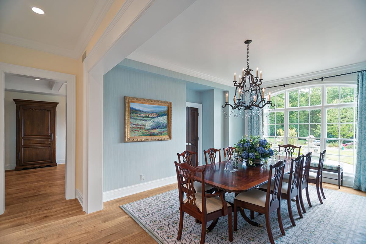 Mansion Hill Custom Floors : Hardwood Flooring and Wall Treatments