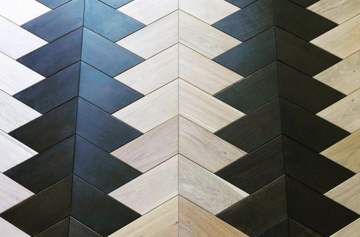 Wood Wall Treatments Archives - Mansion Hill Custom Floors
