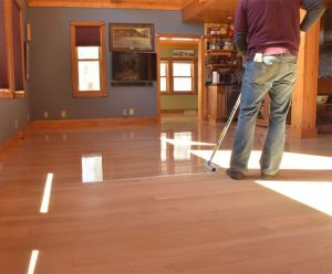 Wood Flooring Finish Options Mansion Hill Custom Floors