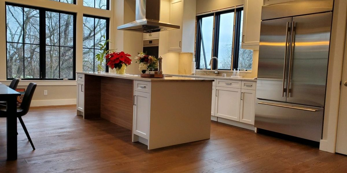 Top Trends In Wood Flooring For 2020 Mansion Hill Custom